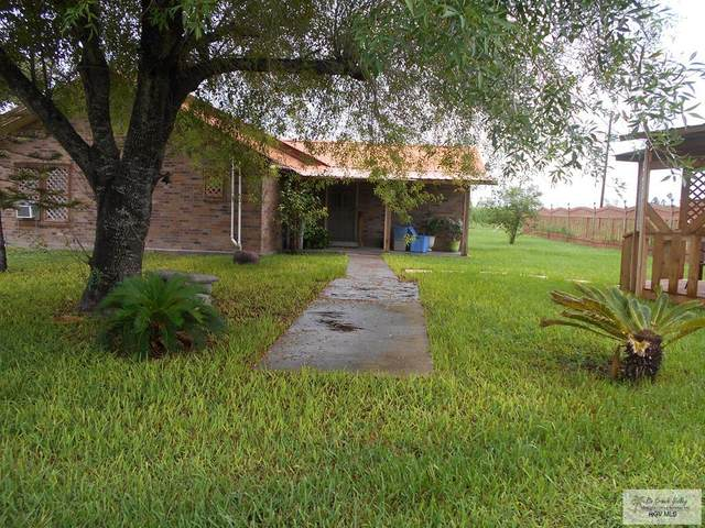 1785 Russell Ln., San Benito, TX 78586 (MLS #29724973) :: The MBTeam