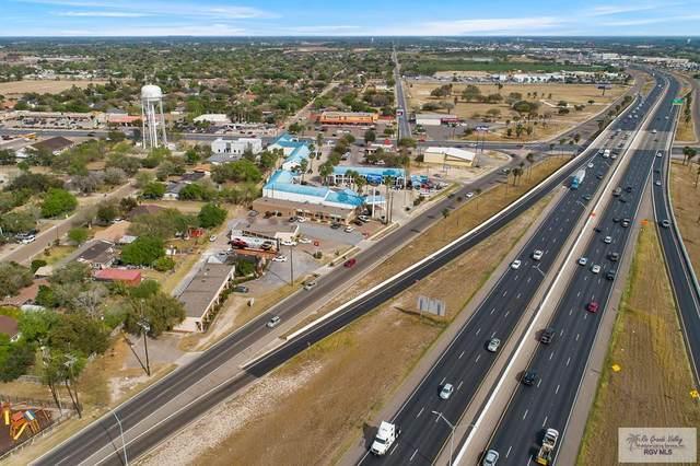 200 W Expressway 83 L, San Juan, TX 78589 (MLS #29724979) :: The MBTeam