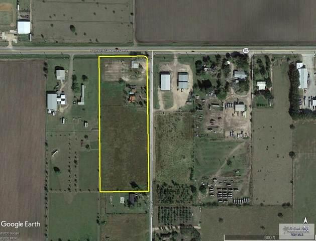 21454 Cragon Rd., Harlingen, TX 78552 (MLS #29724998) :: The MBTeam