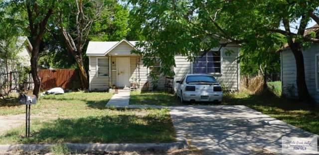 1010 W Madison Ave, Harlingen, TX 78550 (MLS #29725063) :: The MBTeam