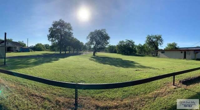 212 Rangerville Rd., Harlingen, TX 78550 (MLS #29725068) :: The MBTeam