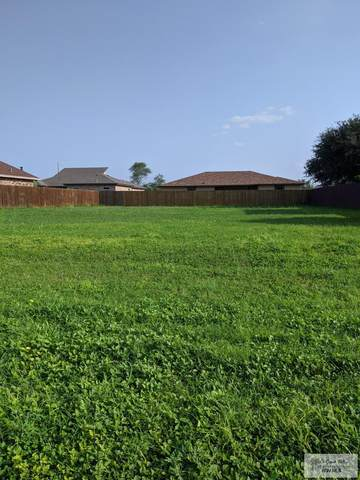 0 Red Oak Dr., Los Fresnos, TX 78566 (MLS #29725070) :: The MBTeam