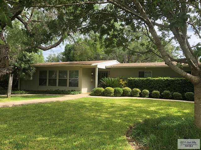 990 N Bowie Ave., San Benito, TX 78586 (MLS #29725073) :: The Monica Benavides Team, LLC