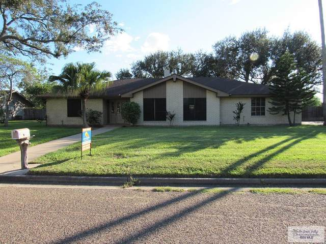 120 Edgewater Cir., San Benito, TX 78059 (MLS #29725086) :: The MBTeam