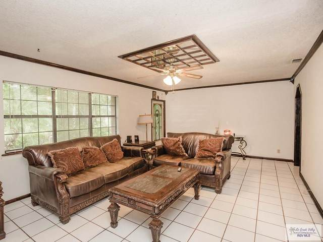 10816 Alabama Ave, Brownsville, TX 78521 (MLS #29725093) :: The MBTeam