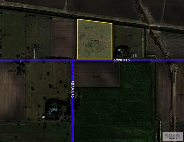 00 Bowen Rd., Harlingen, TX 78550 (MLS #29725098) :: The MBTeam
