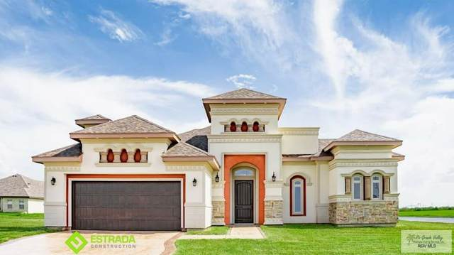 100 Hawk Dr, Los Fresnos, TX 78566 (MLS #29725129) :: The MBTeam