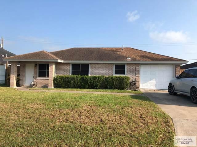 3547 Warwick Glen Dr., Brownsville, TX 78526 (MLS #29725179) :: The MBTeam