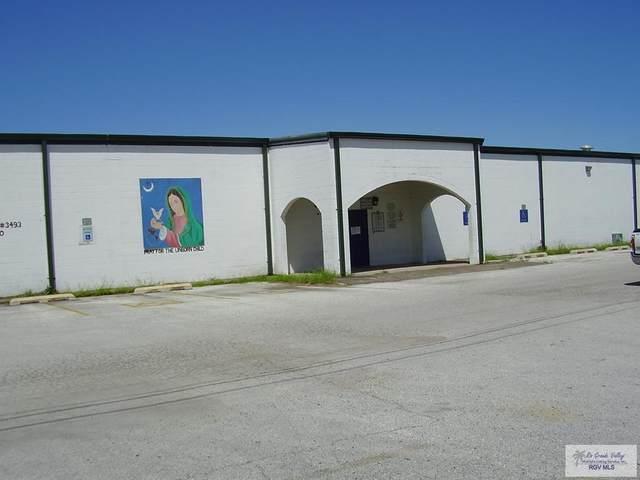 826 E Stenger St., San Benito, TX 78586 (MLS #29725180) :: The MBTeam