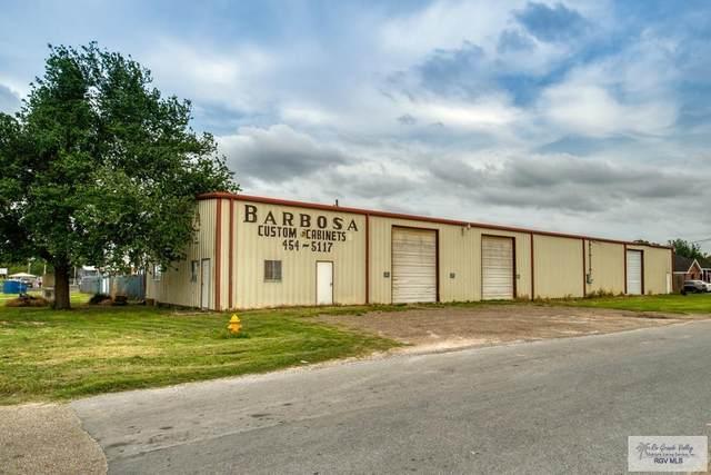14426 W Business 83, Harlingen, TX 78552 (MLS #29725193) :: The MBTeam