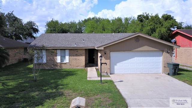 114 Regency Ct., Harlingen, TX 78550 (MLS #29725222) :: The MBTeam