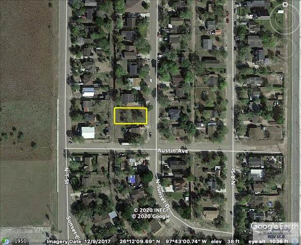 Lot 9 Sunset Dr. #9, Harlingen, TX 78550 (MLS #29725224) :: The MBTeam