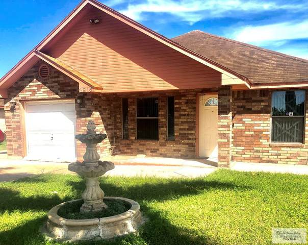 2916 Rosewood Circle, Brownsville, TX 78526 (MLS #29725232) :: The MBTeam
