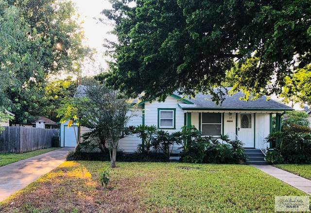 35 Highland Dr., Brownsville, TX 78520 (MLS #29725255) :: The MBTeam
