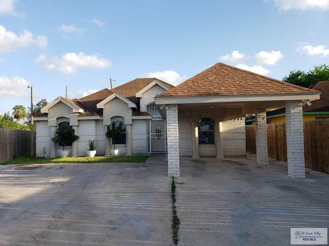 6780 5TH AVE., Brownsville, TX 78521 (MLS #29725268) :: The MBTeam
