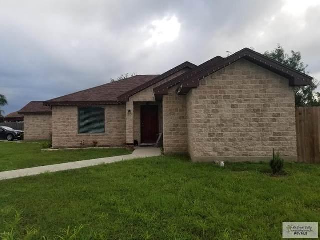 5953 Lourdes Blvd., Brownsville, TX 78521 (MLS #29725269) :: The MBTeam