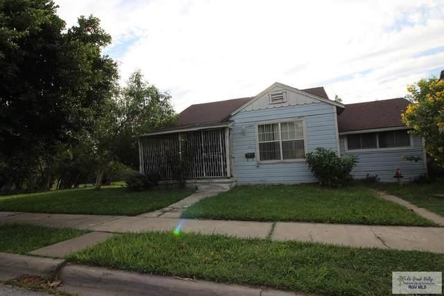66 Belvedere Dr., Brownsville, TX 78520 (MLS #29725283) :: The MBTeam