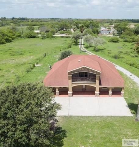 82155 Silva Ln., Bayview, TX 78566 (MLS #29725290) :: The MBTeam