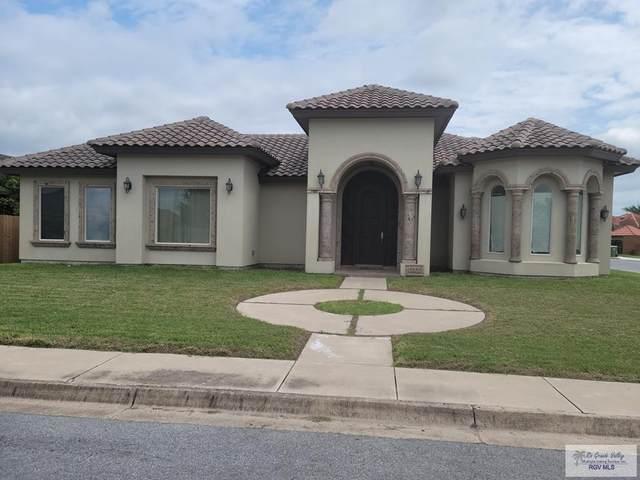 6000 Angelas Ct., Brownsville, TX 78526 (MLS #29725314) :: The MBTeam