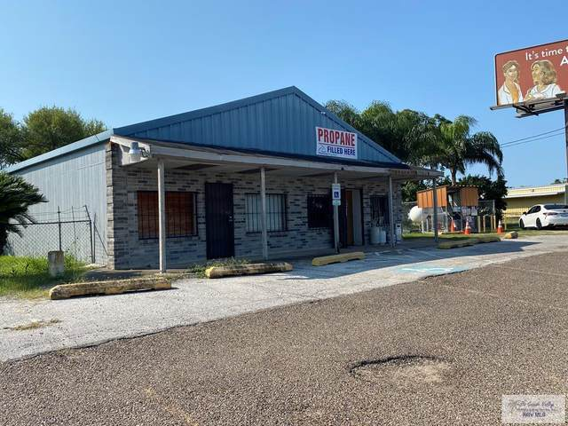 11848 W Business 83, La Feria, TX 78559 (MLS #29725318) :: The MBTeam