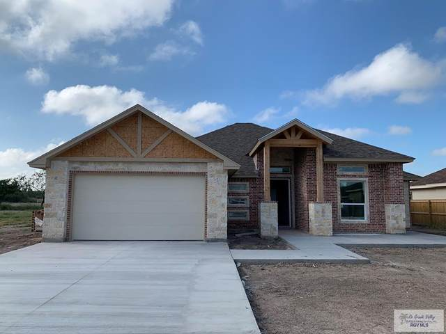5980 Friars Ct, Brownsville, TX 78526 (MLS #29725319) :: The MBTeam