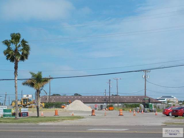 1504 W Hwy 100, Port Isabel, TX 78573 (MLS #29725325) :: The MBTeam