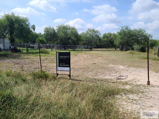 199 Ramsey Rd., San Benito, TX 78586 (MLS #29725332) :: The MBTeam