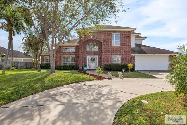 3326 Pebble Beach Dr., Harlingen, TX 78550 (MLS #29725380) :: The MBTeam