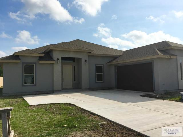 7316 Dominica Dr, Brownsville, TX 78520 (MLS #29725381) :: The MBTeam