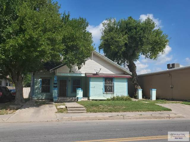 16 W Saint Charles, Brownsville, TX 78521 (MLS #29725385) :: The MBTeam