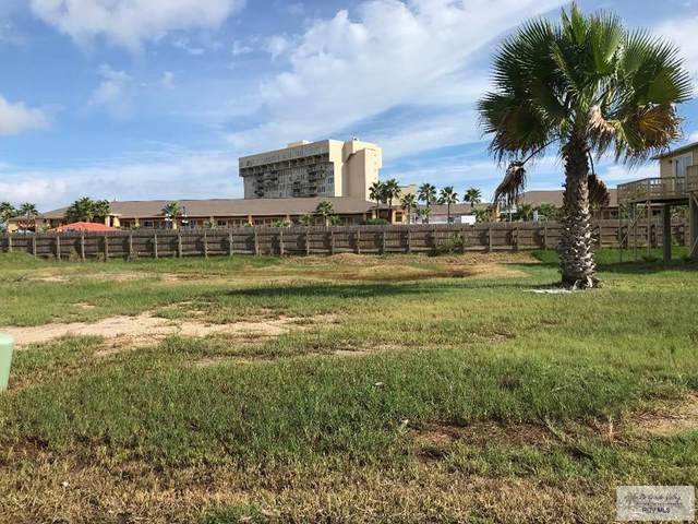 106 E Sunset St. #5, South Padre Island, TX 78597 (MLS #29725418) :: The MBTeam