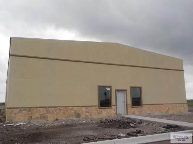 4951 E Harrison Ave., Harlingen, TX 78550 (MLS #29725442) :: The MBTeam
