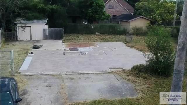 185 Shepard Ct., Brownsville, TX 78521 (MLS #29725465) :: The MBTeam
