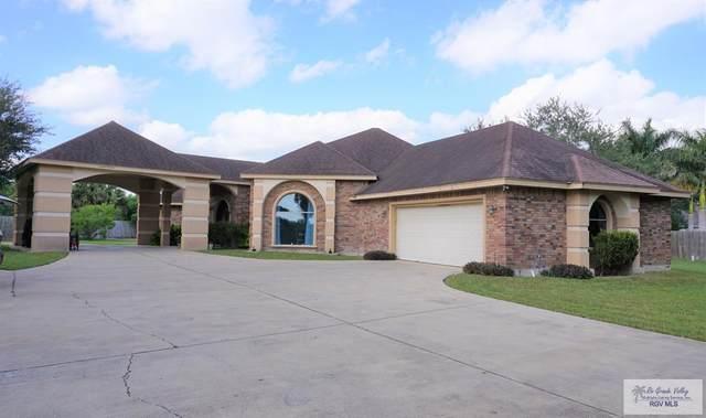 905 Fruitdale Dr, Brownsville, TX 78521 (MLS #29725470) :: The MBTeam