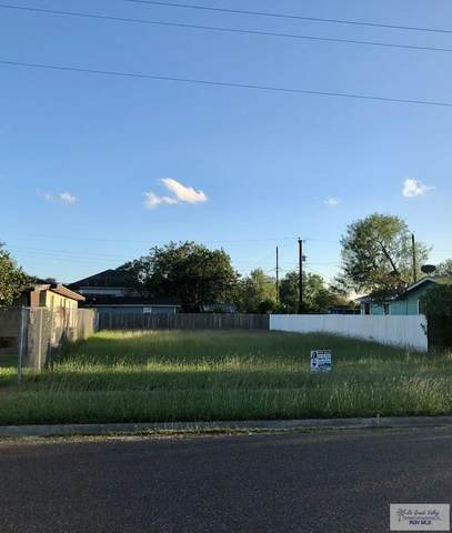 1805 W Teege Ave, Harlingen, TX 78550 (MLS #29725492) :: The MBTeam