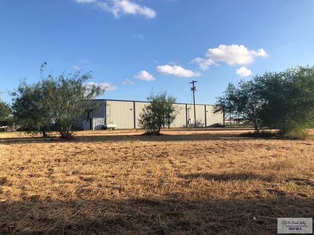 Lot 8 & 9 Oscar Williams Rd., San Benito, TX 78586 (MLS #29725505) :: The MBTeam