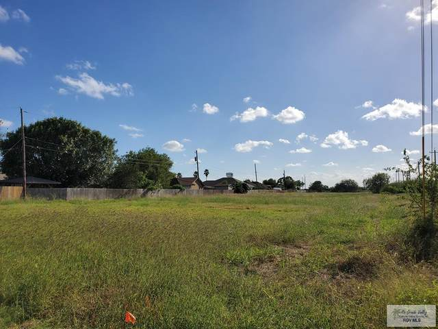 0 Stookey Rd., San Benito, TX 78586 (MLS #29725513) :: The MBTeam