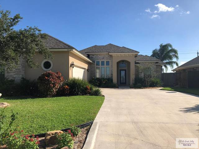 1630 Karis Ct, Harlingen, TX 78550 (MLS #29725518) :: The MBTeam