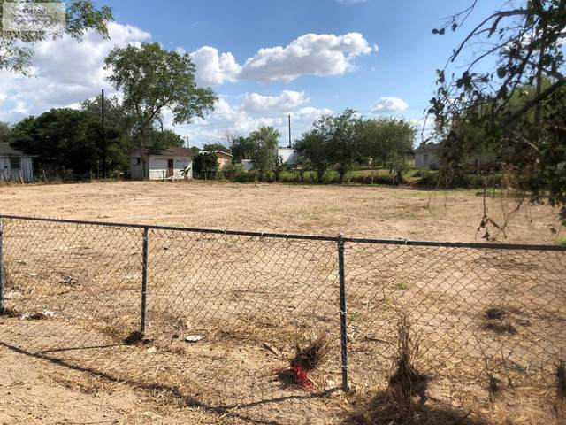 22186 Old Military Hwy., San Benito, TX 78586 (MLS #29725530) :: The MBTeam