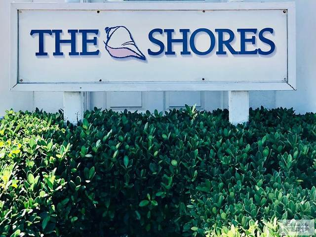 00 Shore Dr., South Padre Island, TX 78587 (MLS #29725547) :: The MBTeam