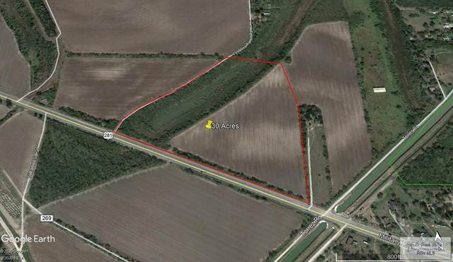 0 Us Highway 281, Brownsville, TX 78520 (MLS #29725548) :: The MBTeam