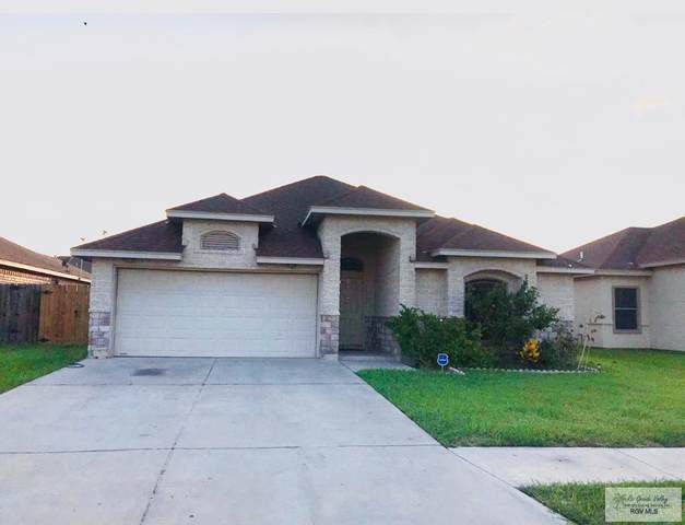 7212 Alabama Pine St., Brownsville, TX 78526 (MLS #29725564) :: The MBTeam