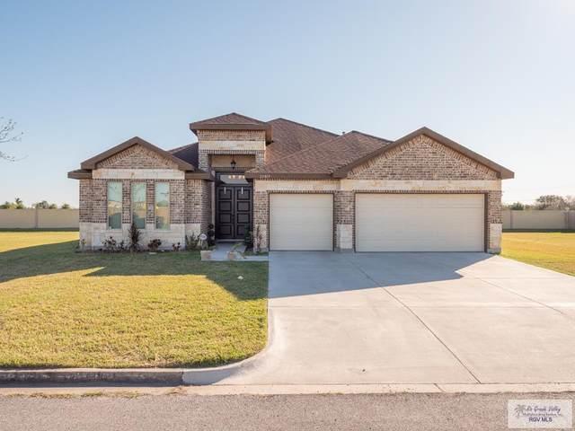 23869 Chita Lane, Harlingen, TX 78552 (MLS #29725575) :: The MBTeam