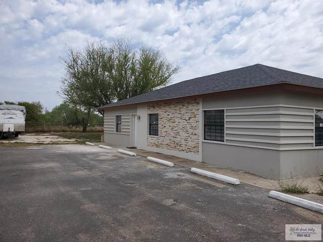 1805 Dennett Dennet Rd., Brownsville, TX 78520 (MLS #29725587) :: The MBTeam