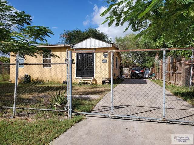 6971 Lago Dr., Brownsville, TX 78526 (MLS #29725588) :: The MBTeam