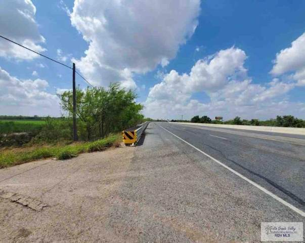 00 Business 83, Mercedes, TX 78570 (MLS #29725616) :: The MBTeam