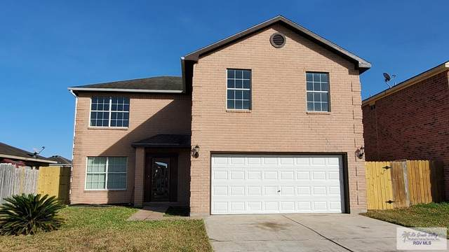2424 Hamburg St., Brownsville, TX 78520 (MLS #29725622) :: The MBTeam