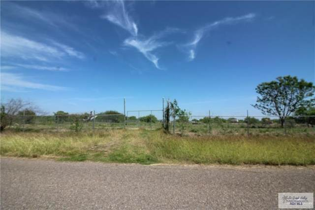00 Calle Paris, Edinburg, TX 78542 (MLS #29725628) :: The MBTeam