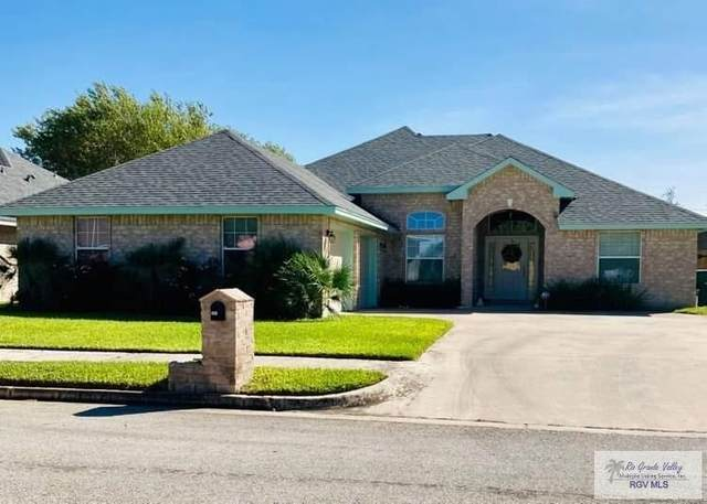405 Woodhollow Ln., Harlingen, TX 78552 (MLS #29725629) :: The MBTeam