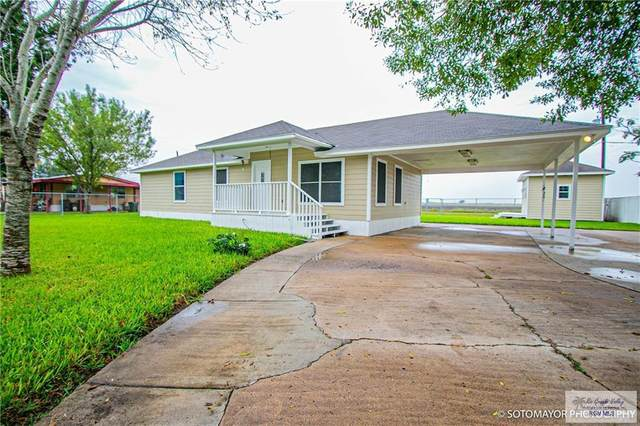 1601 N Fleetwood Ave., La Feria, TX 78559 (MLS #29725632) :: The MBTeam